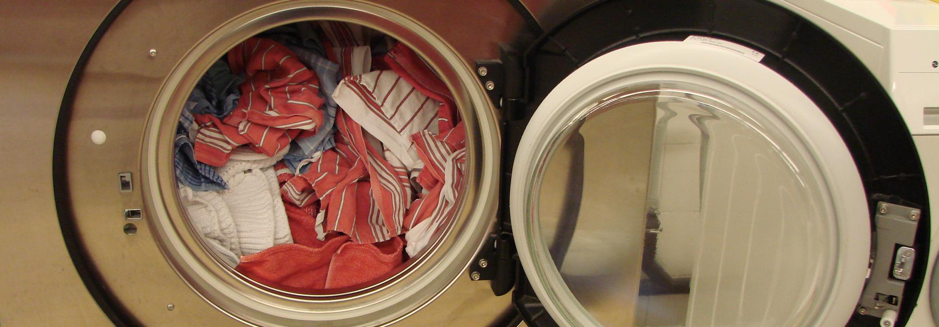 Waschmaschine korrekt fu00fcllen>