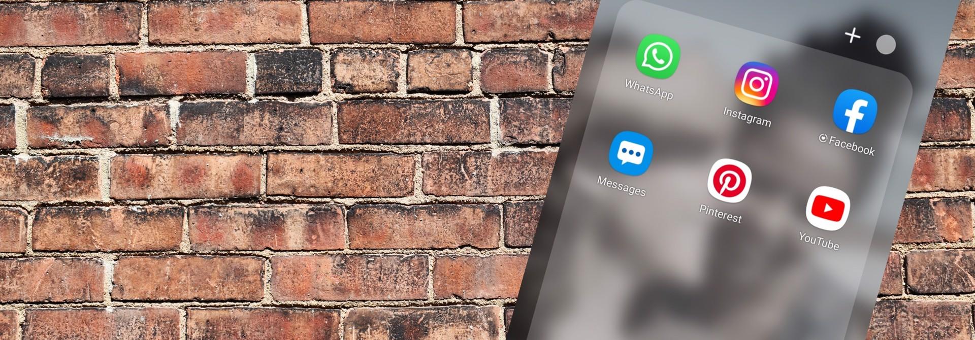 Icon social media>