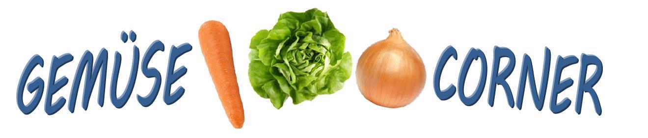 Gemüse-Corner Logo
