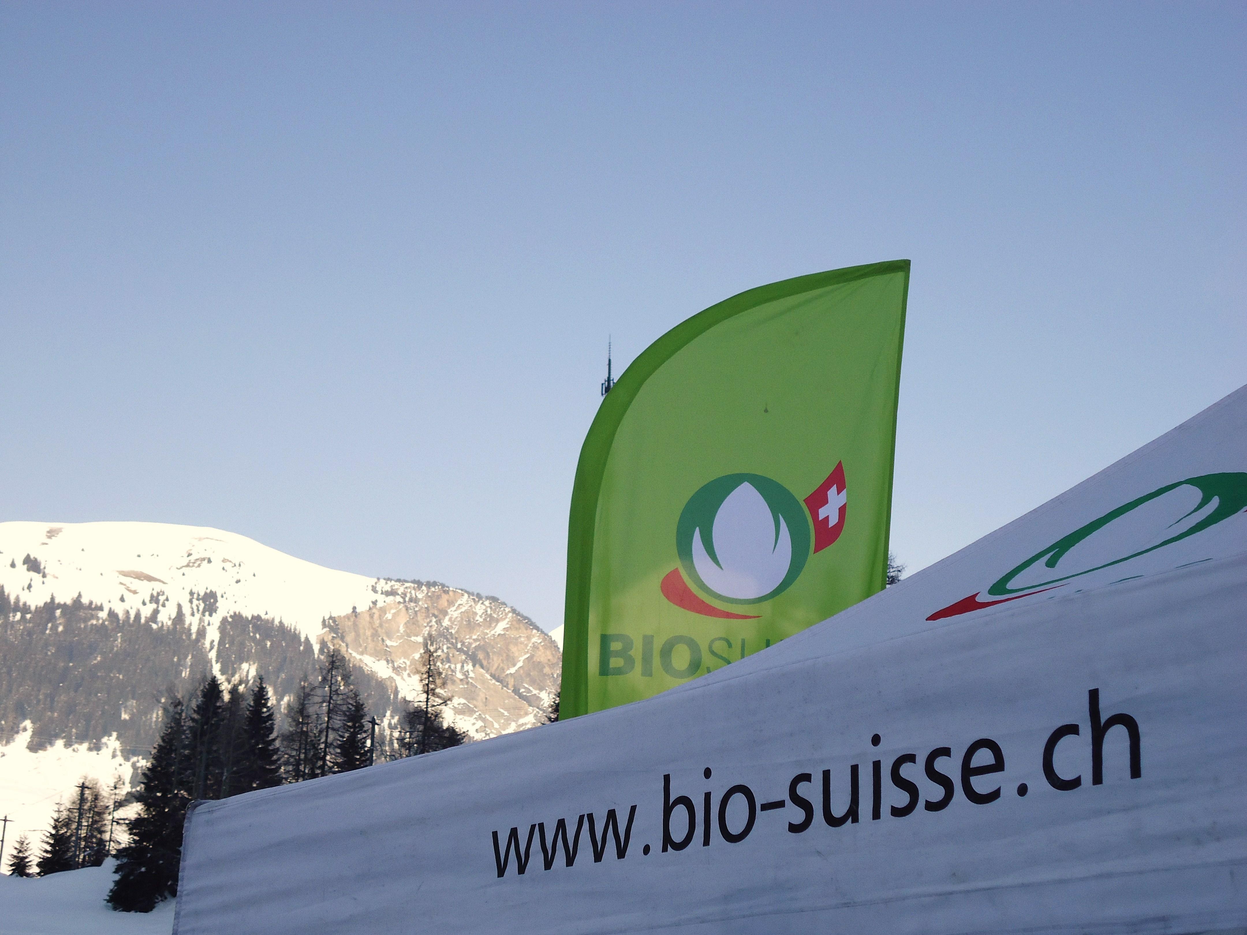 Bio Suisse Winter-Sujet