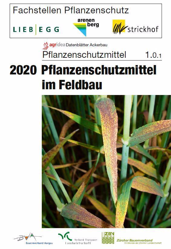 Mittelheft 2020